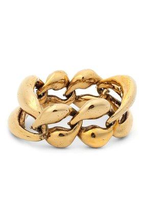 Женский браслет CHLOÉ золотого цвета, арт. CHC20WFB79C0P | Фото 1