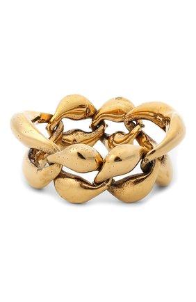 Женский браслет CHLOÉ золотого цвета, арт. CHC20WFB79C0P | Фото 2