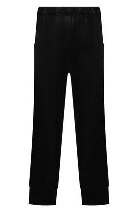 Детские брюки CASILDA Y JIMENA черного цвета, арт. 771160007 | Фото 2