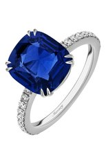 Женские кольцо MERCURY бесцветного цвета, арт. MR23653WS | Фото 1