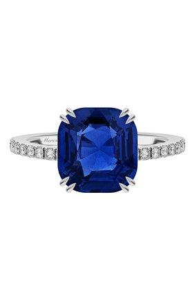 Женские кольцо MERCURY бесцветного цвета, арт. MR23653WS | Фото 3