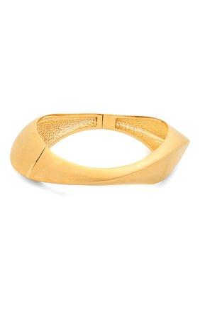 Женский браслет CHLOÉ золотого цвета, арт. CHC20WFB90CB7 | Фото 1