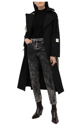 Женские джинсы J BRAND серого цвета, арт. JB003255E | Фото 2