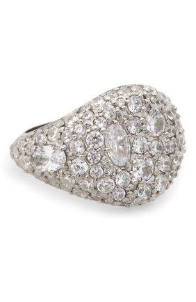 Женское кольцо darina LEVASHOVAELAGINA серебряного цвета, арт. le/r | Фото 1