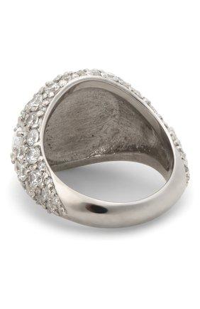 Женское кольцо darina LEVASHOVAELAGINA серебряного цвета, арт. le/r | Фото 2