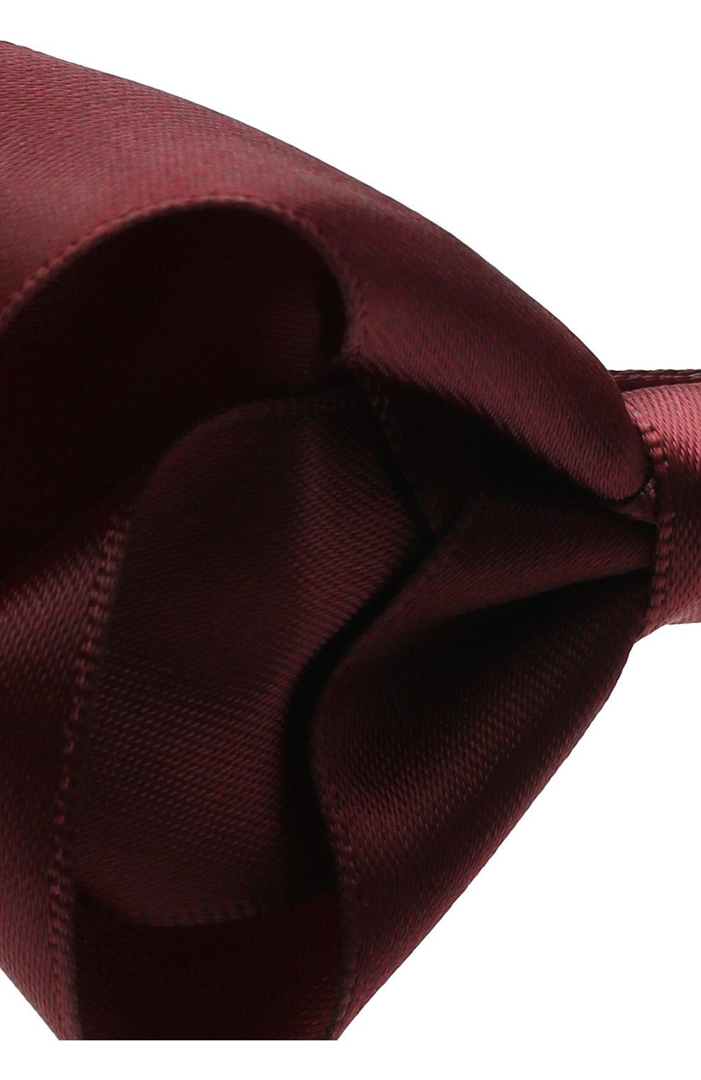 Детская заколка-зажим boutique bow MILLEDEUX фиолетового цвета, арт. 277-SC-02 | Фото 3