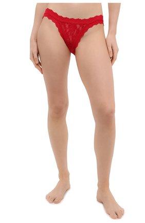 Женские трусы-слипы HANKY PANKY красного цвета, арт. 482102 | Фото 2