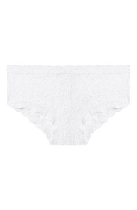 Женские трусы-шорты HANKY PANKY белого цвета, арт. 4812 | Фото 1