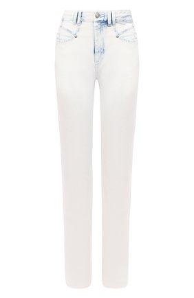 Женские джинсы ISABEL MARANT голубого цвета, арт. PA1750-20A022I/N0MINIC | Фото 1