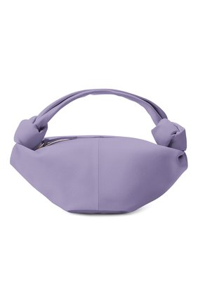 Женская сумка BOTTEGA VENETA сиреневого цвета, арт. 629635/VCP41 | Фото 1