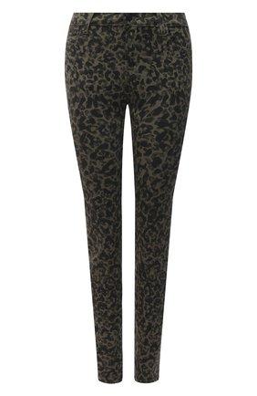 Женские джинсы J BRAND разноцветного цвета, арт. JB003114 | Фото 1
