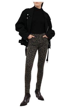Женские джинсы J BRAND разноцветного цвета, арт. JB003114 | Фото 2