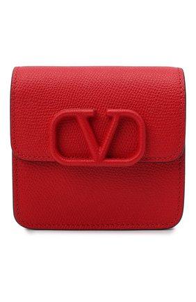 Женская сумка valentino garavani vsling VALENTINO красного цвета, арт. SW0P0S96/RQR | Фото 1