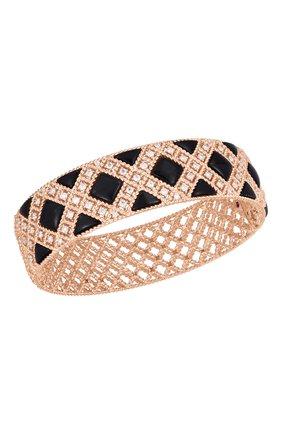 Женские кольцо ROBERTO COIN розового золота цвета, арт. ADV888BA2008   Фото 1