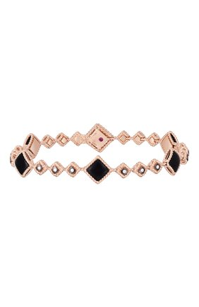 Женский браслет ROBERTO COIN розового золота цвета, арт. ADV777BR3009   Фото 1