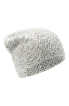 Женская шапка passion CANOE светло-серого цвета, арт. 4705972 | Фото 1
