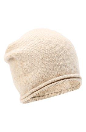 Женская шапка gorteny CANOE кремвого цвета, арт. 4715701 | Фото 1
