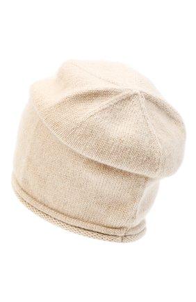 Женская шапка gorteny CANOE кремвого цвета, арт. 4715701 | Фото 2