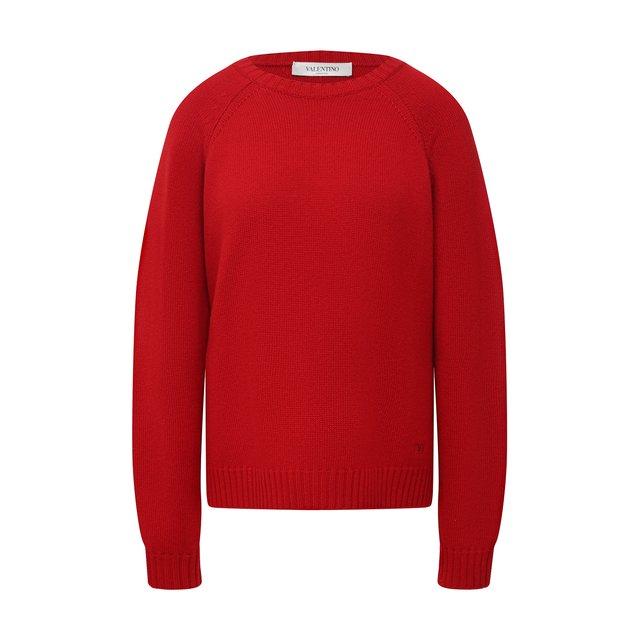 Кашемировый свитер Valentino