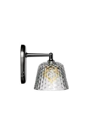Бра candy light BACCARAT серебряного цвета, арт. 2 804 813 | Фото 1