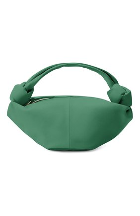 Женская сумка BOTTEGA VENETA зеленого цвета, арт. 629635/VCP41 | Фото 1