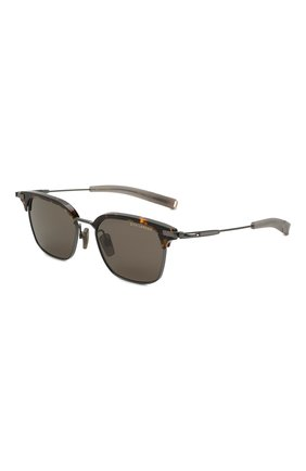 Мужские солнцезащитные очки DITA темно-серого цвета, арт. LSA-410/03 | Фото 1