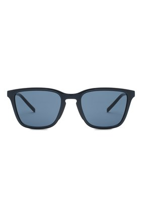 Мужские солнцезащитные очки DOLCE & GABBANA синего цвета, арт. 6145-329480   Фото 3