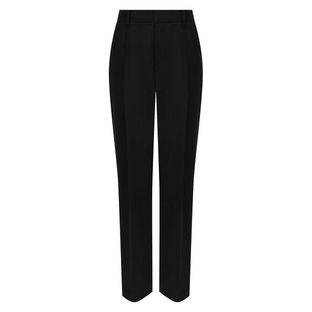 Шерстяные брюки Zadig&Voltaire