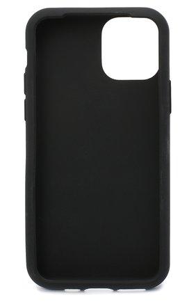 Чехол для iphone 11 pro max DOLCE & GABBANA черно-белого цвета, арт. BP2688/AW656 | Фото 2