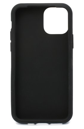 Мужской чехол для iphone 11 pro max DOLCE & GABBANA черно-белого цвета, арт. BP2688/AW655   Фото 2