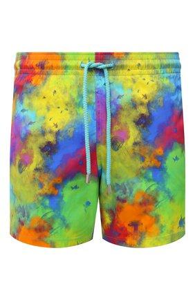 Мужские плавки-шорты VILEBREQUIN разноцветного цвета, арт. MSOH0F03/355 | Фото 1