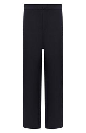 Мужские брюки ZILLI SPORT темно-синего цвета, арт. MBU-ZS812-PASE0/0001/66-68 | Фото 1
