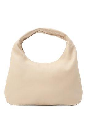 Женская сумка everyday THE ROW бежевого цвета, арт. W1267L129 | Фото 1