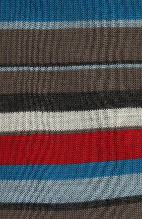 Мужские носки PANTHERELLA разноцветного цвета, арт. 595607 | Фото 2