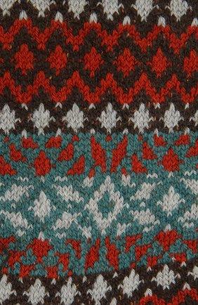 Мужские носки PANTHERELLA разноцветного цвета, арт. YS1026 | Фото 2