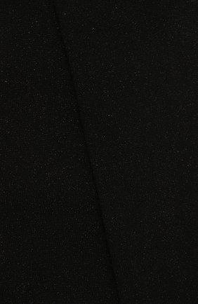 Женские гольфы FALKE черного цвета, арт. 46893   Фото 2 (Материал внешний: Синтетический материал, Шерсть, Кашемир)