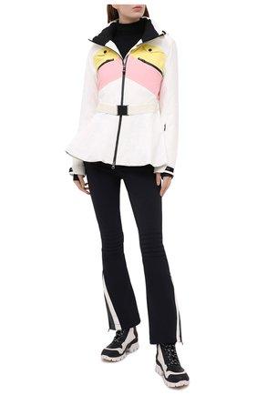 Женская куртка PERFECT MOMENT разноцветного цвета, арт. W20/W30000011715 | Фото 2