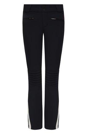 Женские брюки PERFECT MOMENT черного цвета, арт. W20/W30000221703 | Фото 1