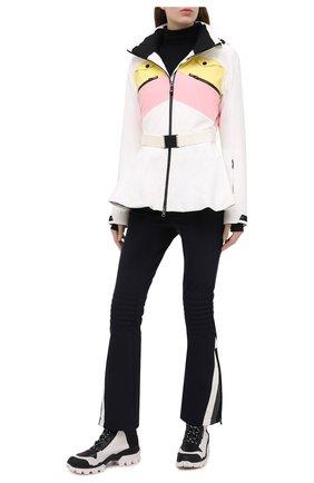 Женские брюки PERFECT MOMENT черного цвета, арт. W20/W30000221703 | Фото 2