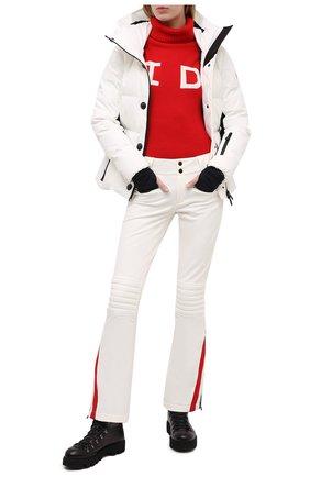 Женские брюки PERFECT MOMENT белого цвета, арт. W20/W30000221707 | Фото 2