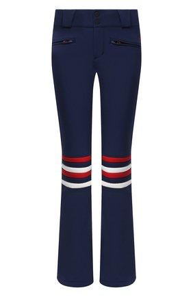 Женские брюки PERFECT MOMENT темно-синего цвета, арт. W20/W30000231731 | Фото 1