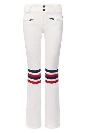 Женские брюки PERFECT MOMENT белого цвета, арт. W20/W30000231741 | Фото 1