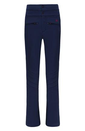 Женские брюки PERFECT MOMENT темно-синего цвета, арт. W20/W30000241701 | Фото 1