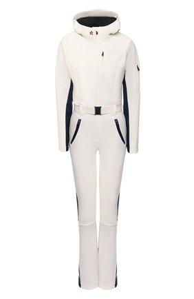 Женский комбинезон PERFECT MOMENT белого цвета, арт. W20/W30000481707 | Фото 1