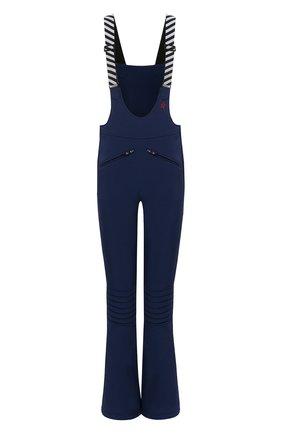 Женский комбинезон PERFECT MOMENT темно-синего цвета, арт. W20/W30001261701 | Фото 1