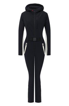 Женский комбинезон PERFECT MOMENT черно-белого цвета, арт. W20/W30000481703 | Фото 1