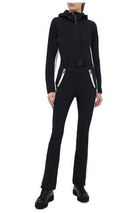 Женский комбинезон PERFECT MOMENT черно-белого цвета, арт. W20/W30000481703 | Фото 2
