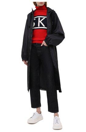 Женский шерстяной свитер PERFECT MOMENT красного цвета, арт. W20/W30000751702 | Фото 2