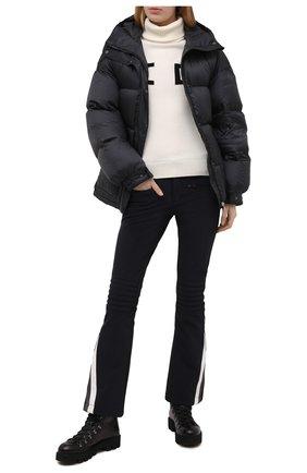 Женский шерстяной свитер PERFECT MOMENT белого цвета, арт. W20/W30000911707 | Фото 2