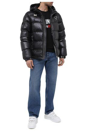 Пуховая куртка 6 Moncler 1017 ALYX 9SM   Фото №2